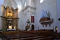 Església de la Mare de Déu de Gràcia d'Alacant, interior.JPG