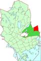Espoo districts Lintuvaara.png