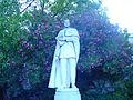 Estátua de D. Pedro V na FLUL (6).JPG