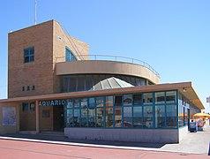 Estação Litoral da Aguda fachada.jpg