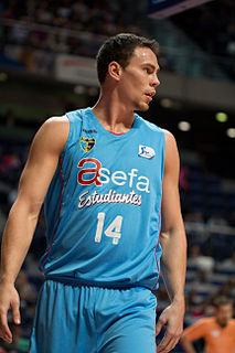 Kyle Kuric basketball player