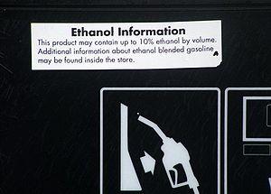 Etanol (combustible)