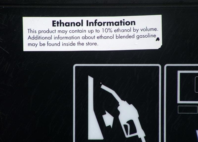 EthanolPetrol
