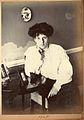 Ethel Hook, a wonderful contemplative shot, 1907 (7054269973).jpg