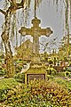 Evangelischer Friedhof Hoerstel Kriegerehrenmal 02a.JPG