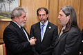 Ex presidente de Brasil, Lula da Silva, en el Bicentenario del Congreso Nacional (5904510643).jpg