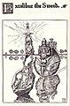 Excalibur the Sword, Howard Pyle 1902.jpg