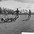 Excelsior tegen Eindhoven 3-1 Henk Schoutens in actie, Bestanddeelnr 915-6030.jpg
