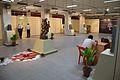Exhibition Ganapati - ABC Hall - Indian Museum - Kolkata 2015-09-26 4009.JPG