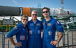 Expedition 48 Soyuz Rollout (NHQ201607040127).jpg
