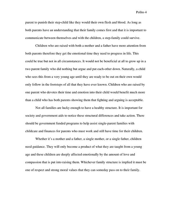 Essays on incest