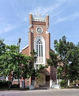 St. Josephs Church, Semarang Catholic church in Indonesia