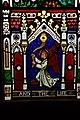 Exton, Ss Peter & Paul church, window detail (38828222770).jpg