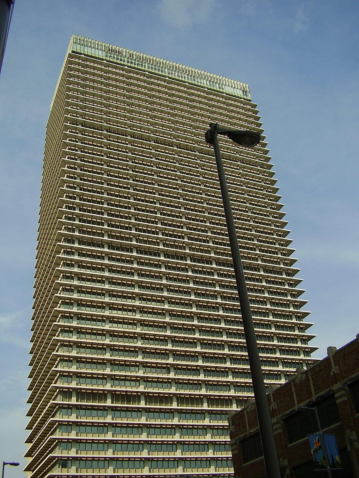 ExxonMobil Building