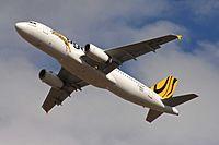 F-WWDZ - A320 - Airbus