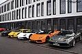 F12 Berlinetta - Aventador - Aventador SV Roadster - Huracan Spyder - 458 Speciale (32434577502).jpg