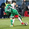FC Liefering versus WSG Wattens (1. Dezember 2017) 09.jpg