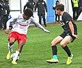 FC Salzburg U19 gegen Liverpool FC U19(UEFA Youth League 10.Dezember 2019) 74.jpg