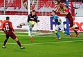 FC Salzburg versus SSC Napoli (UEFA Euroleague Achtelfinalrückspiel 14. März 2019) 37.jpg