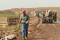 FEMA - 33066 - Disaster recovery workers (debris) at work in Kansas.jpg