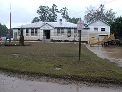 FEMA - 55 - Photograph by Dave Saville taken on 09-27-1999 in North Carolina.jpg
