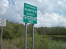 FL 44 Withlacoochee River Bridge; Looking SE-2.JPG