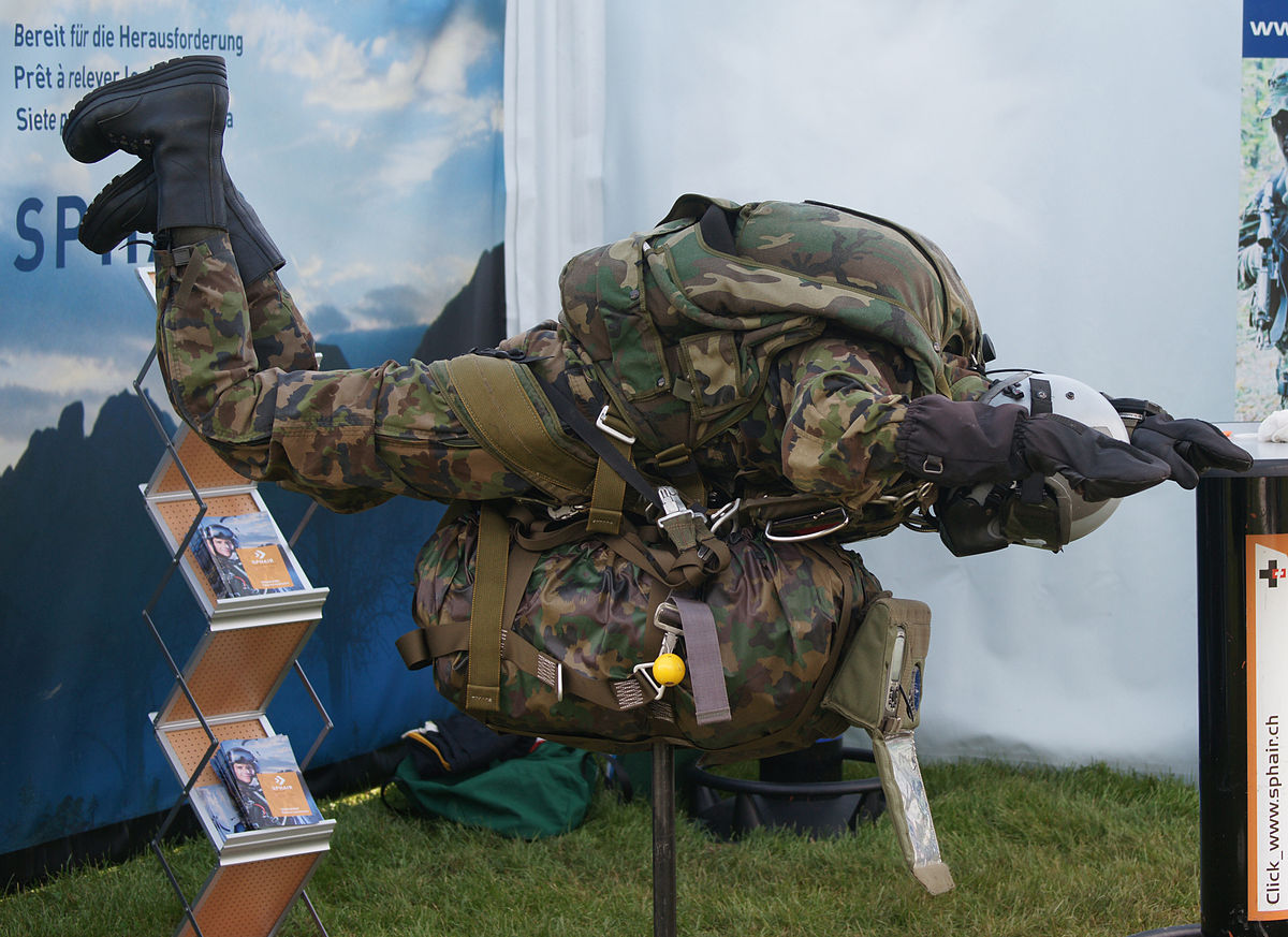 Parachute Reconnaissance Company 17 Wikipedia
