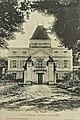Facade chateau seran 1910, massac seran, tarn (81) france.jpg