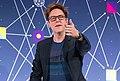 Facebook F8 Developer's Conference 2017 James Gunn (34005380251).jpg