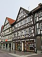 Fachwerk am Markt - Eschwege Marktplatz - panoramio.jpg