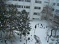 Faculty of letters-the hidden garden-edebiyatın gizli bahçesi - panoramio.jpg