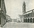 Faenza Piazza Vittorio Emanuele II xilografia.jpg