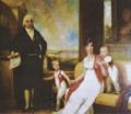 Família do 1.º Barão de Quintela - Domenico Pellegrini.png