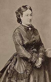 Anaïs Fargueil French actress