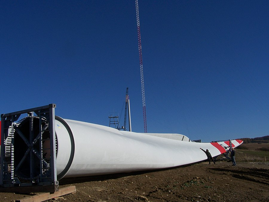 Bukowsko–Nowotaniec wind farm