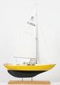 Fartygsmodell-IF-båt. 1982 - Sjöhistoriska museet - SM 24957.tif