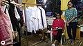 Fashion sold in the village. Made-in-Saligao Market 2019 - 49324025378.jpg