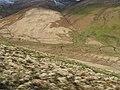 Faugh hillside towards Burby Shank - geograph.org.uk - 724123.jpg