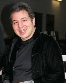 Fazil Say after a concert in Elmshorn (cropped).JPG