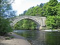 Featherstone Bridge, River South Tyne - geograph.org.uk - 174092.jpg