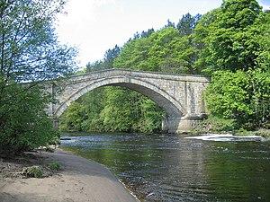Featherstone Bridge - Featherstone Bridge
