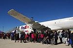 FedEx - Federal Express (Morningstar Air Express) Boeing 757-2B7(SF) C-FMEP 904 (9741620531).jpg
