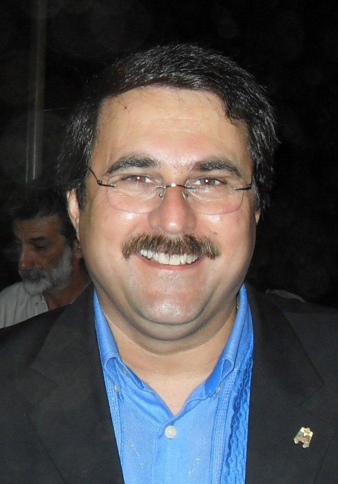 Federico Franco Paraguay