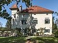 Feistritz im Rosental Weizelsdorf 1 Schloss Ebenau S-Ansicht 30092018 4821.jpg