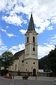 Feld am See - Evangelische Kirche1.JPG