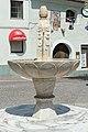 Feldkirchen Rauterplatz Schüsselbrunnen 02072016 3520.jpg
