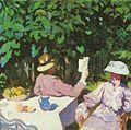 Ferenczy, Károly - Morning Sunshine (1905).jpg