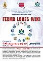 Fermo Loves Wiki Locandina 2017.jpg