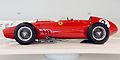 Ferrari 246 F1 left Enzo Ferrari Museum.jpg