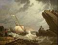 Ferry Boat, No. 825, by Robert Salmon.jpg